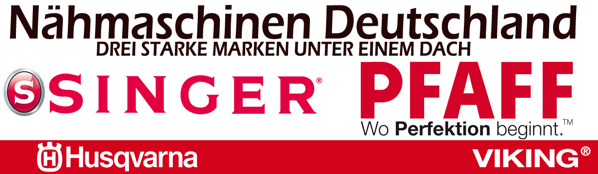 Naehmaschinen Deutschland-Logo